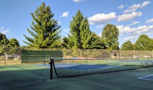 Pickleball Courts at RCA Park